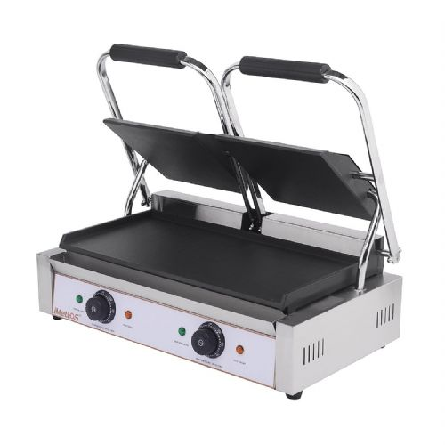 Contact Grill Twin / Smooth - PG-2SF